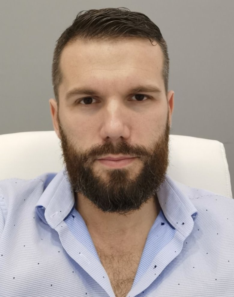 Dr Ivo Vučićević